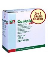 Pansement d'injection Curaplast® sensitive de Lohmann & Rauscher