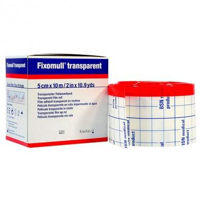 Fixomull transparent de BSN Medical