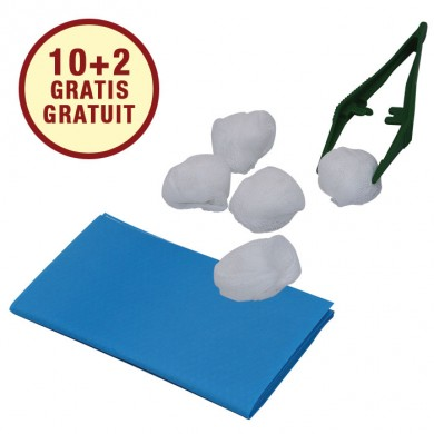 Sets de pansement - 1010 / 6870