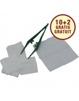 Set de pansement Farla 1030