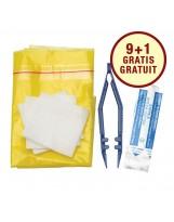 Set de retrait de suture 1 - 2026
