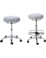 "Tabouret Plinth ""Deluxe Medical"""