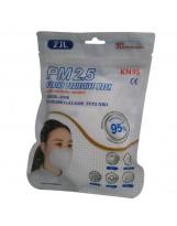 Masque de protection FFP2 et KN95