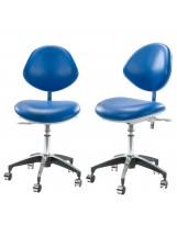Chaise de clinicien Plinth