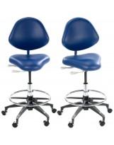 Chaise de sonographie Plinth Premium