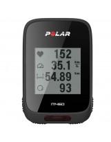 Polar M460 - compteur de vélo avec GPS