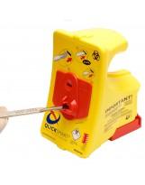 Conteneur QlickSmart BladeFLASK - extracteur de lame de scalpel