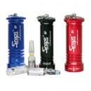 SnapIT - Trolley: pour casser les ampoules en toute sécurité