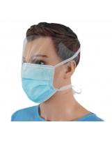 Masque Médicaux avec Visière