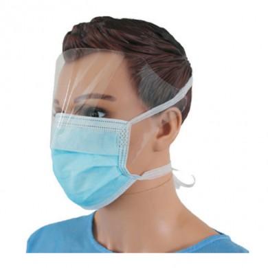 Masque médical à trois couches