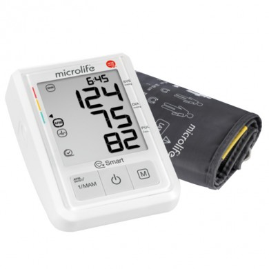 Tensiomètre Microlife BP B3 AFIB