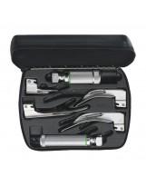 Welch Allyn Miller - Set de laryngoscope à fibre optique