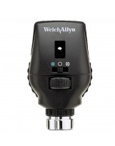 Ophtalmoscope Welch Allyn Coaxial avec lampe LED